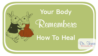 Dr. Tonia Winchester, nanaimo naturopathic doctor and nanaimo acupuncturist assures you your body knows how to heal and wants to